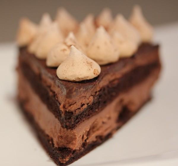 mini-me cake