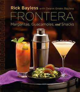 Watermelon Lime Agua Fresca and Cocktail from Rick Bayless