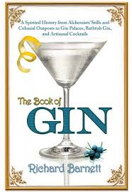 Cookbook Review: The Book of Gin by Richard Barnett