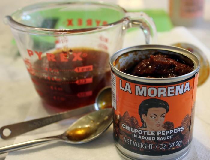 Adobo Honey: A Recipe and a Rant!