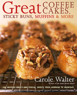 True Grit to Buttery Fluff: Learning How to Bake with Carol Walter