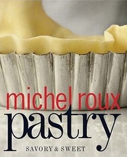 Pastry: Savory and Sweet