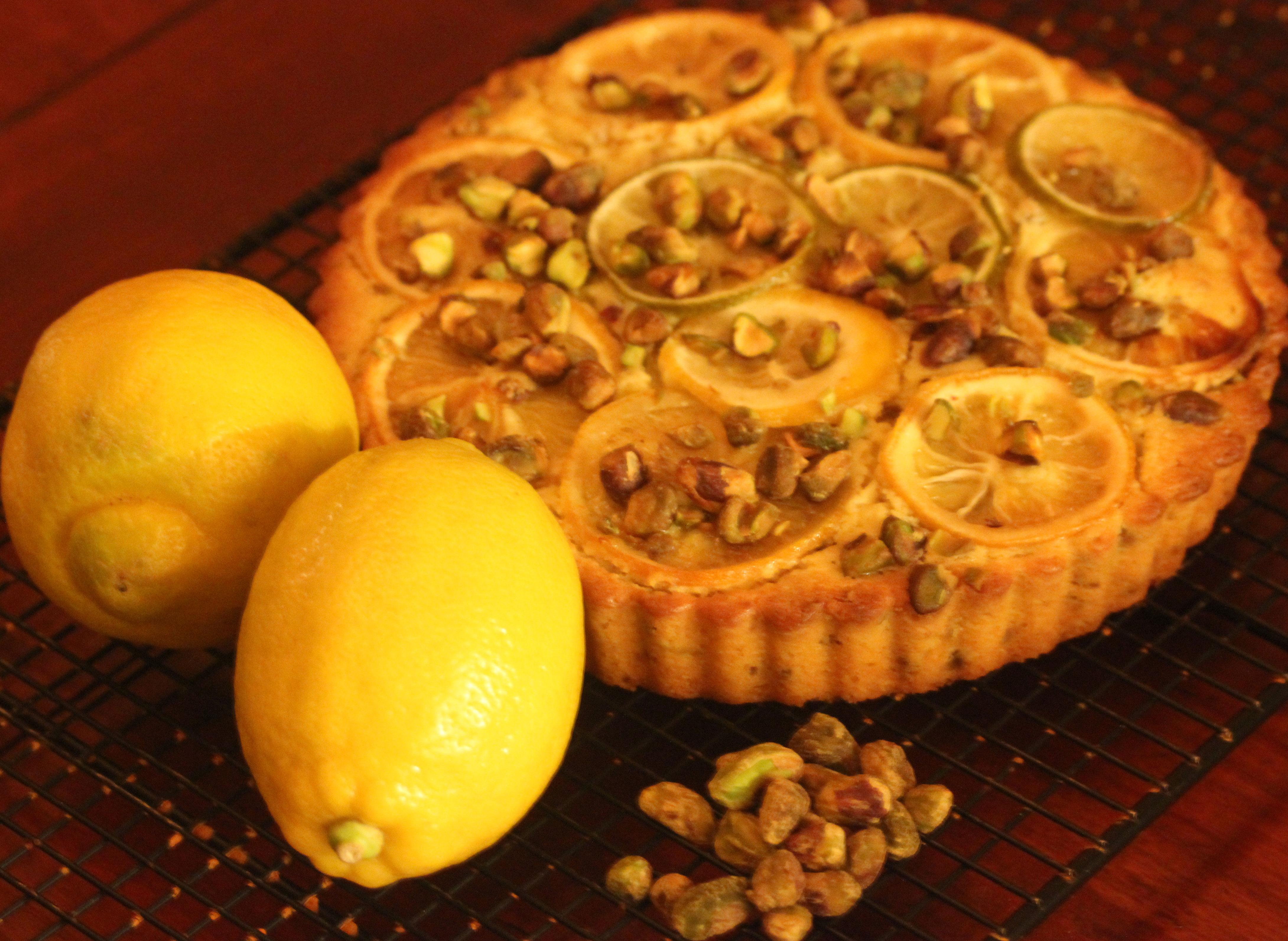 TBT Cookbook Review: World Class Cakes
