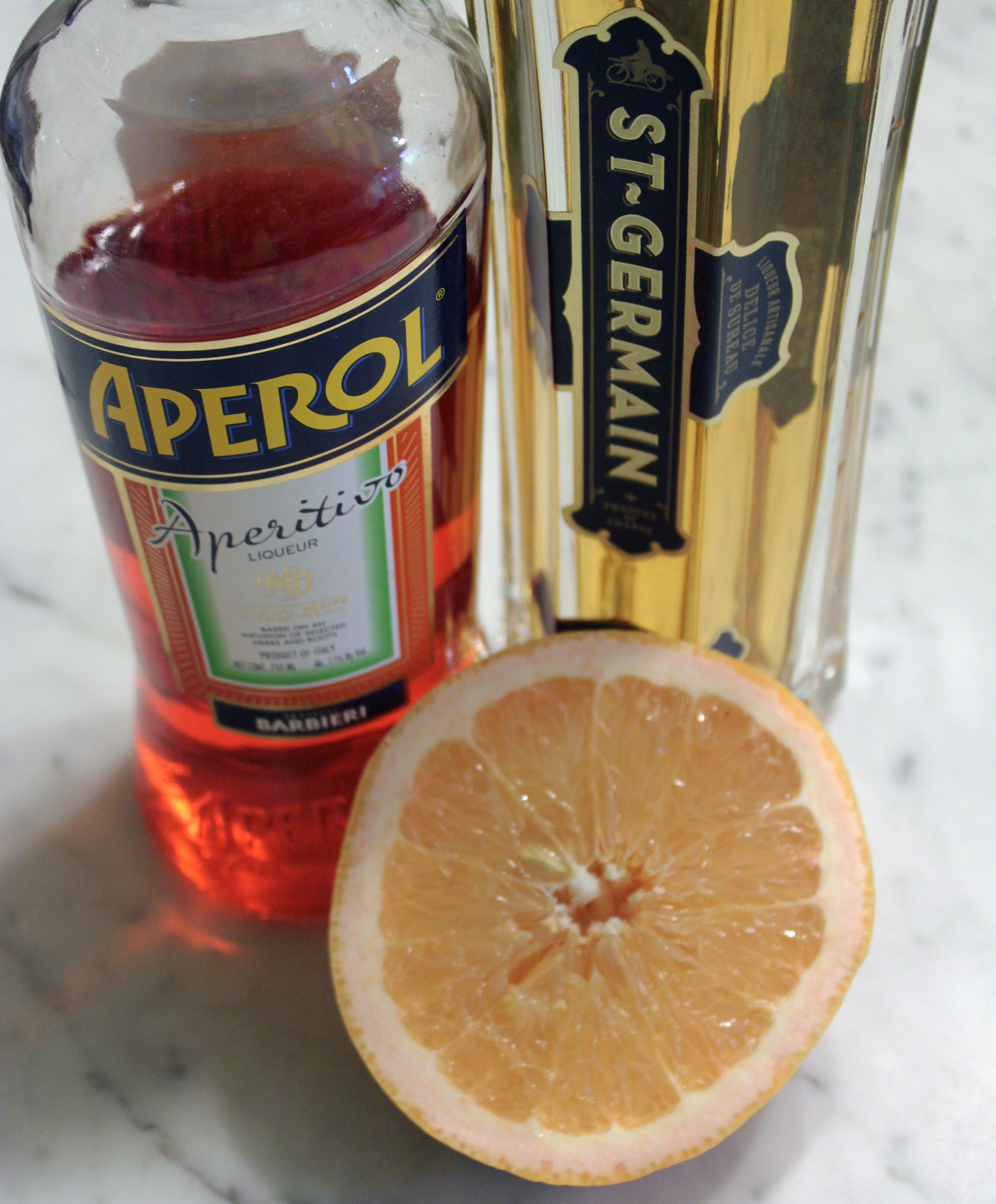 TBT Recipe and Super Bowl Beverage Ideas: The Harlow [and more]