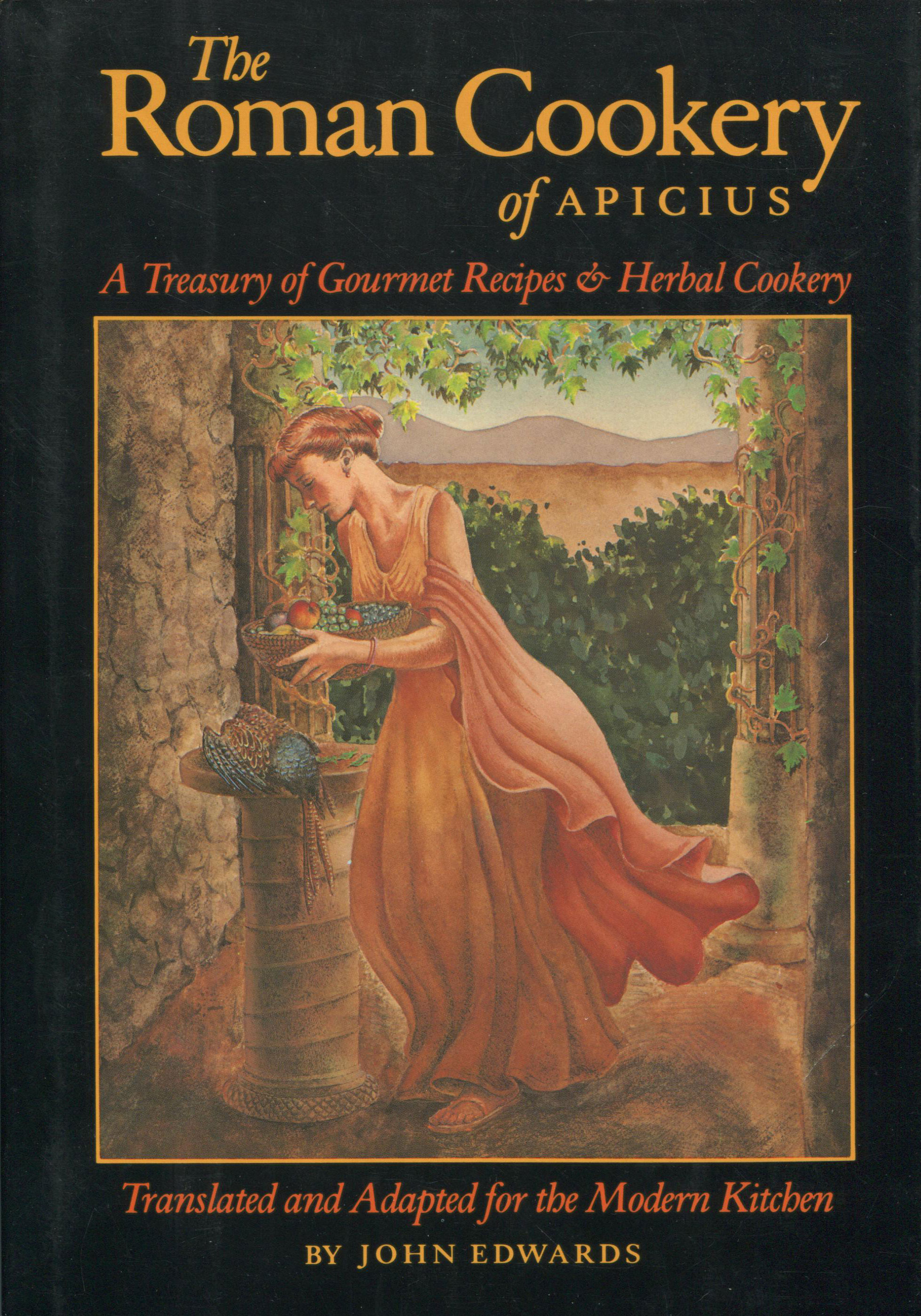 TBT Cookbook Review: The Roman Cookery of Apicius