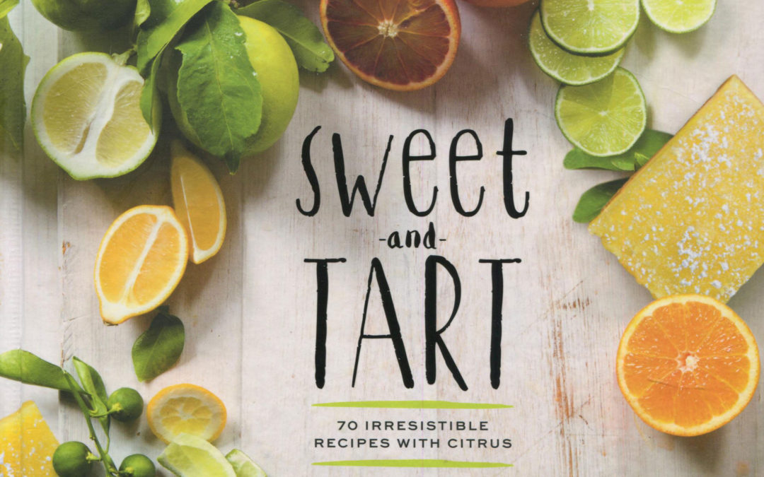 Cookbook Review: Sweet and Tart