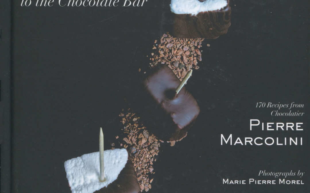 Cookbook Review: Chocolat by Pierre Marcolini
