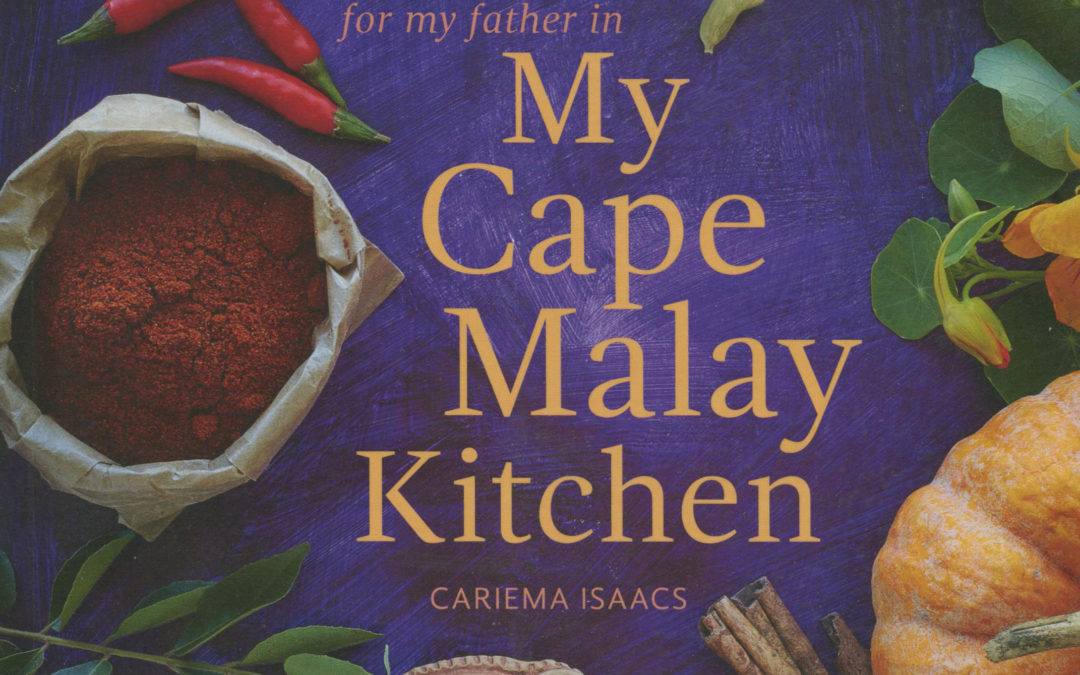 Cookbook Review: My Cape Malay Kitchen
