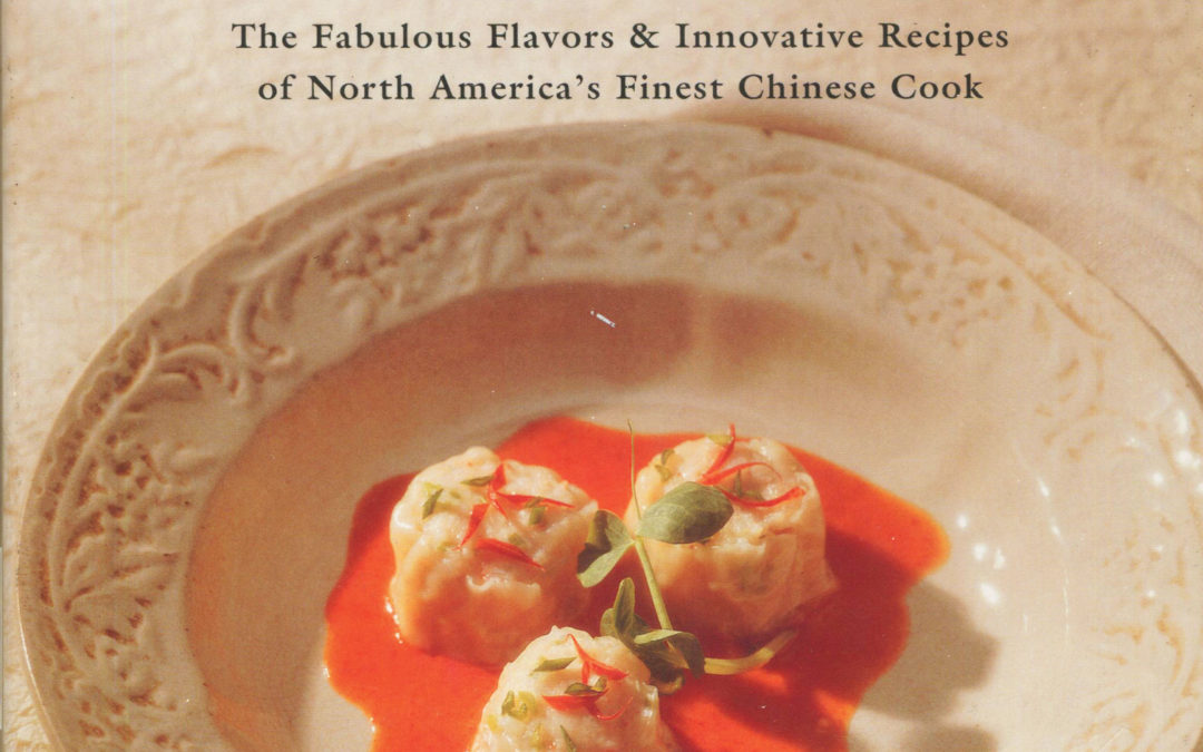 TBT Cookbook Review: Chinese Cuisine by Susanna Foo