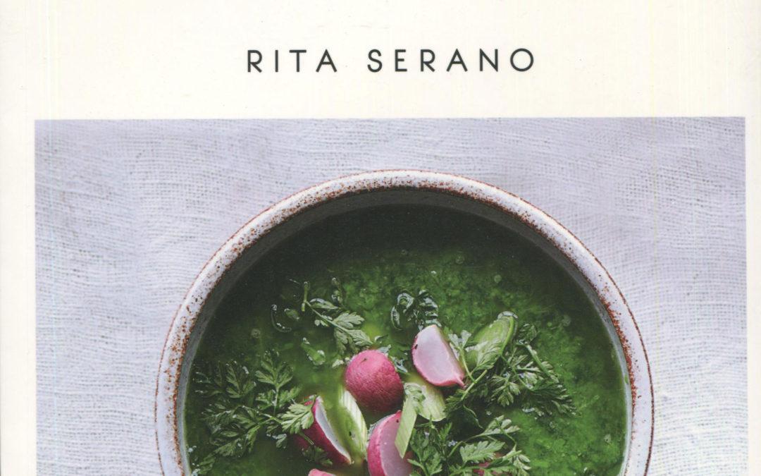 Cookbook Review: Vegan in 7 by Rita Serano