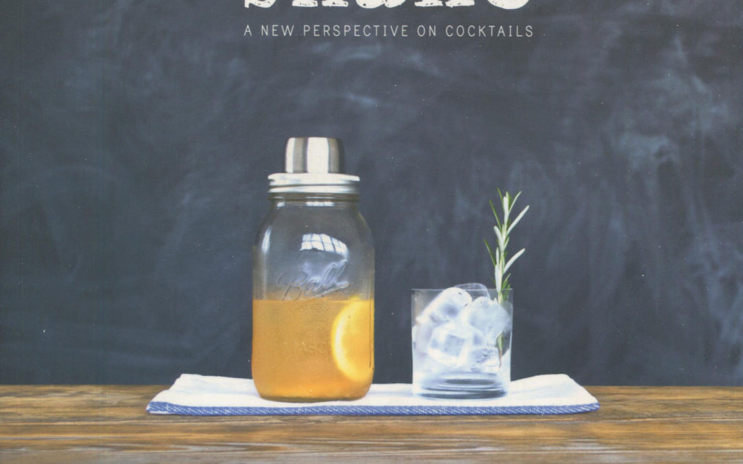 Cookbook Review: Shake by Eric Prum and Josh Williams