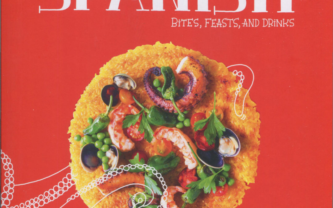 Cookbook Review: The New Spanish