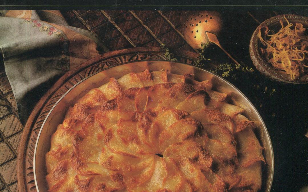 TBT Cookbook Review: Paula Wolfert's World of Food