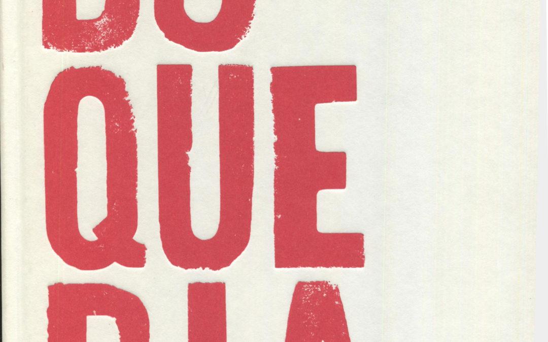 Cookbook Review: Boqueria