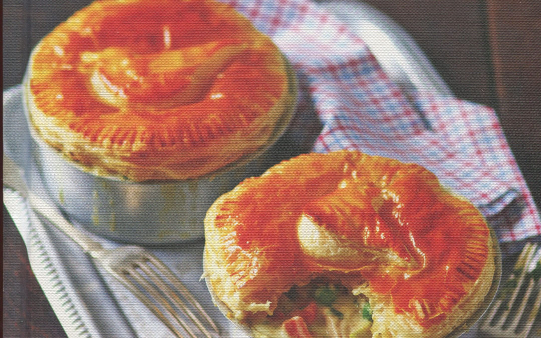 TBT Cookbook Review: Pies, Glorious Pies
