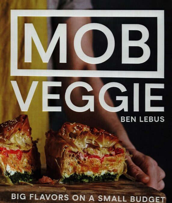 Cookbook Review: Mob Veggie