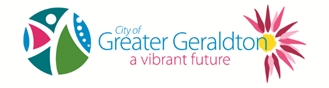 City of Greater Geraldton logo