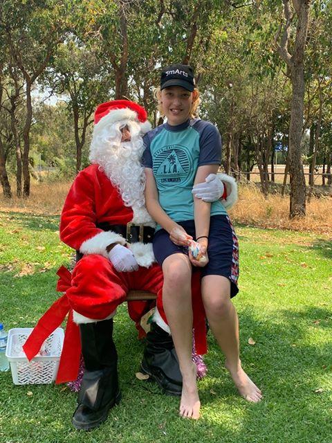 Bunbury Volunteer Bush Fire Brigade Christmas 2019