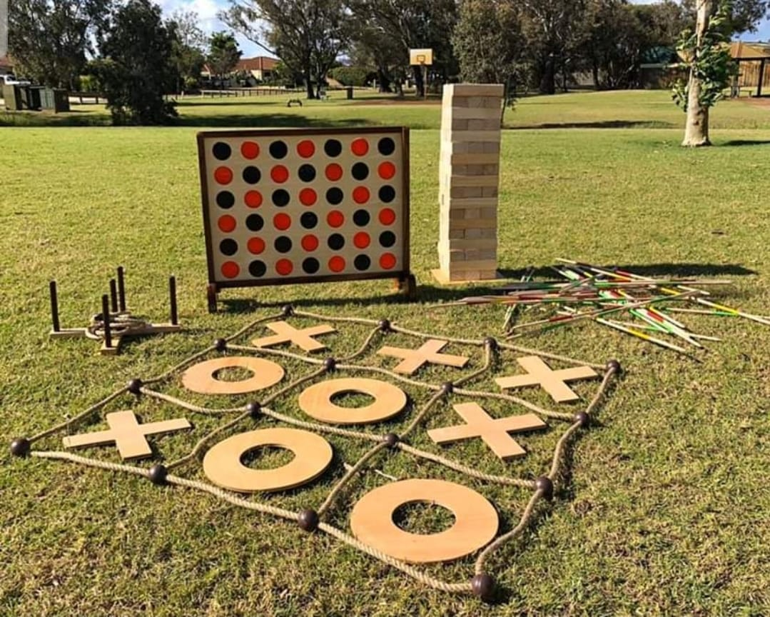 Can you help: Lower Chittering Volunteer Bush Fire Brigade needs kids games and activities