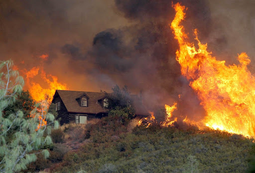 The West Real Estate: Bushfire ready