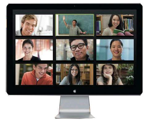 Does your Brigade have teleconferencing facilities?