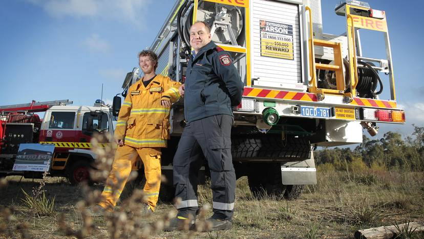South Western Times: $13.4M DFES centre and fire truck building facility to be built in Collie