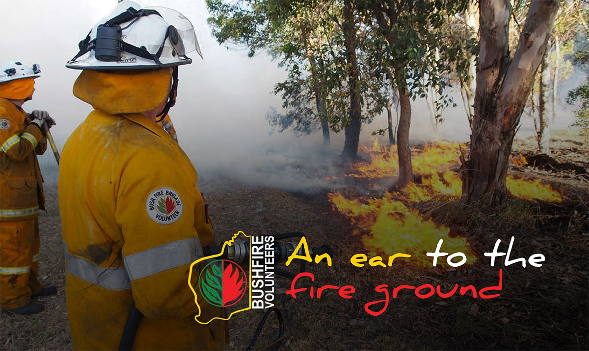 Most extensive survey of WA Bush Fire Volunteers launched