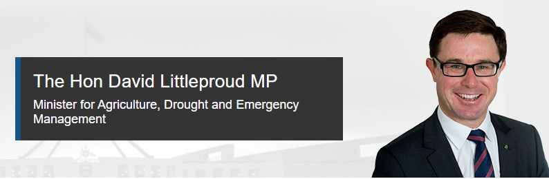Federal and State Gov't: Joint media statement – Disaster assistance following Wooroloo bushfires