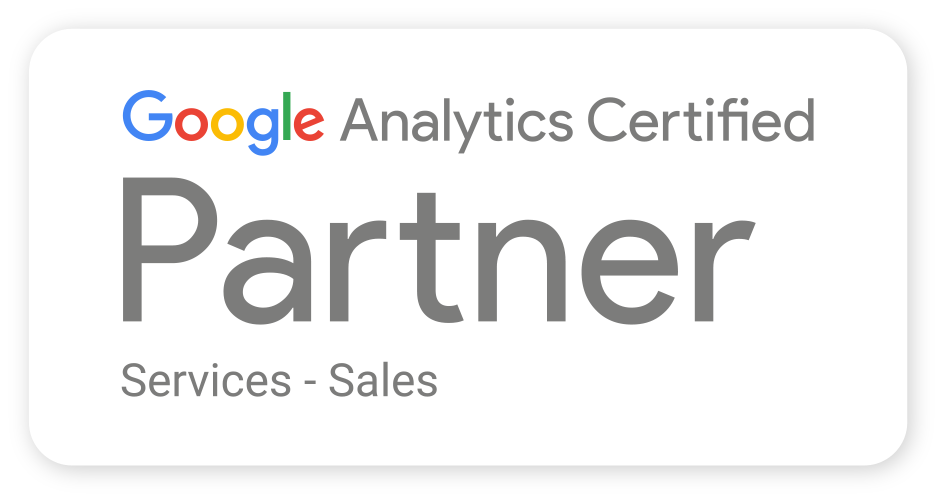 Certified Google Partner – iDimension
