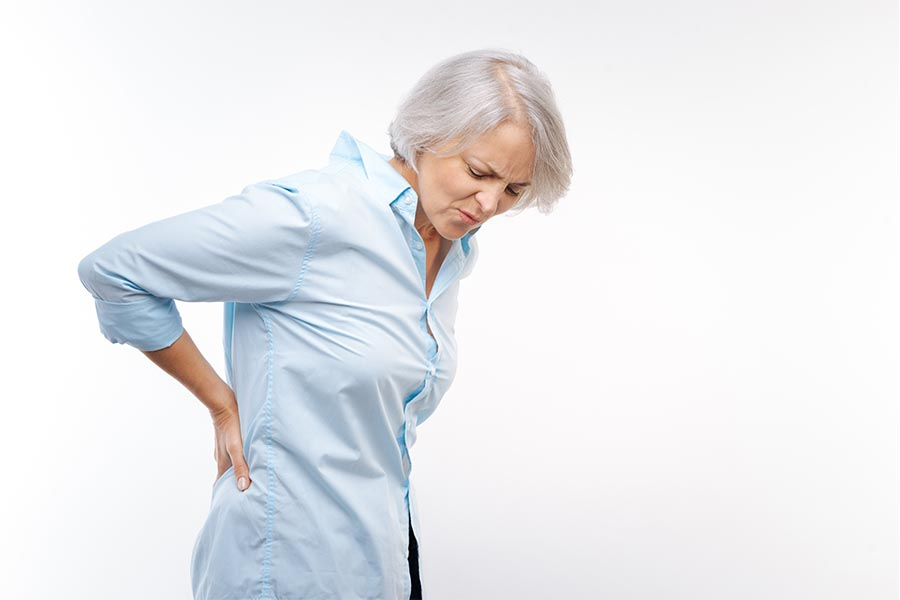 Back and Health Posture - Posture Pros Posture Screen