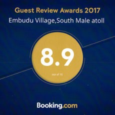 Booking-Guest-Review-Awards-2017-Embudu-Village