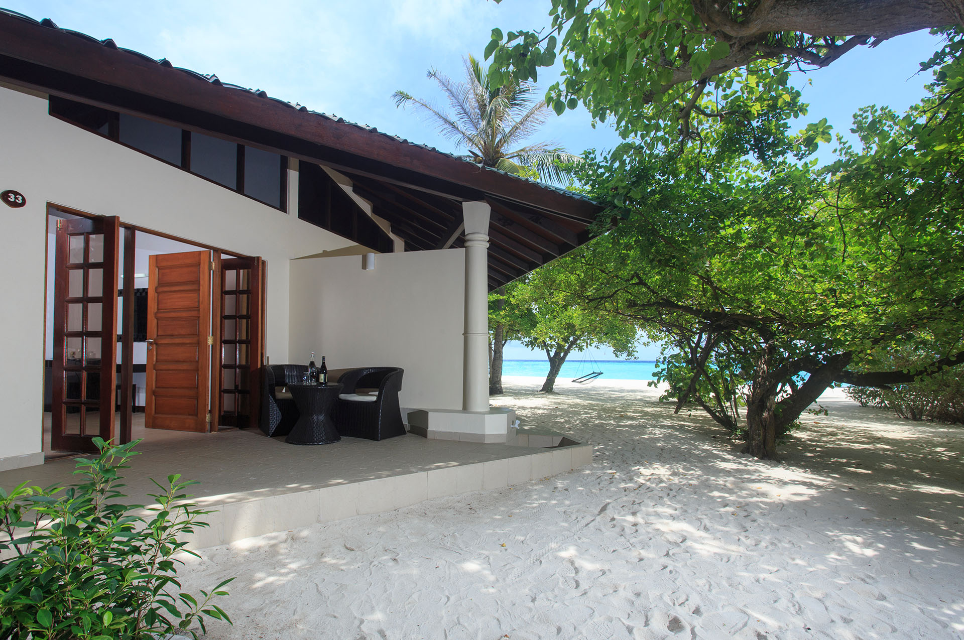 7 Nights Embudu Village Maldives Holiday