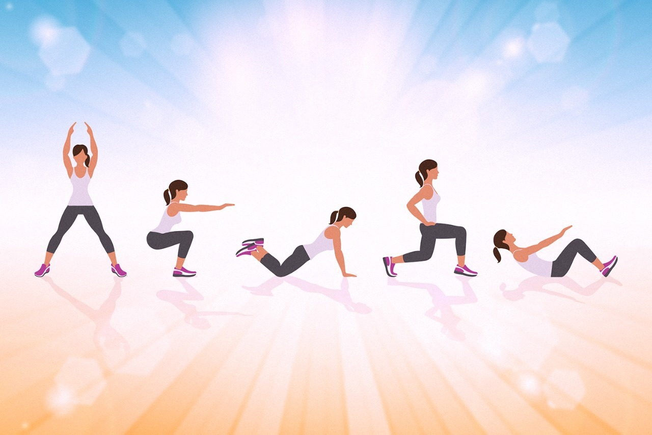 Home-workouts