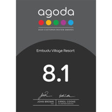 Agoda-Customer-Review-2020-Embudu-Village
