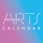 Arts Calendar Logo Color