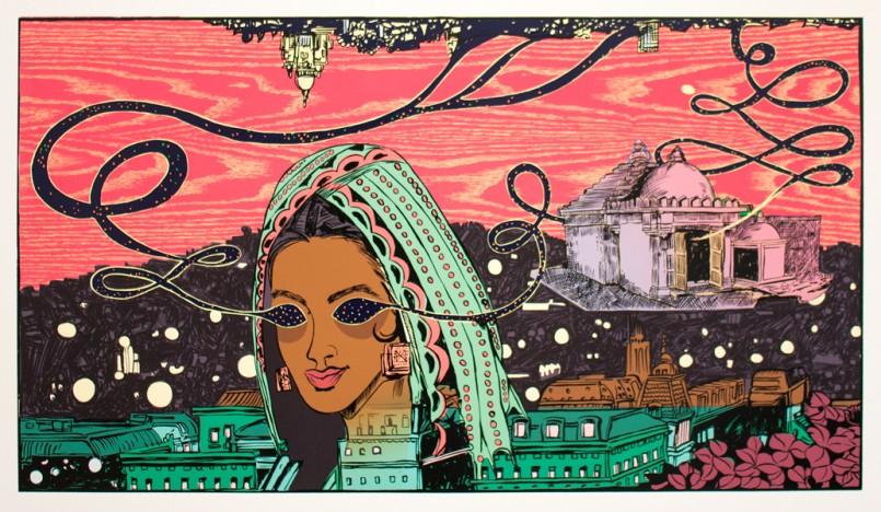 Chitra Ganesh