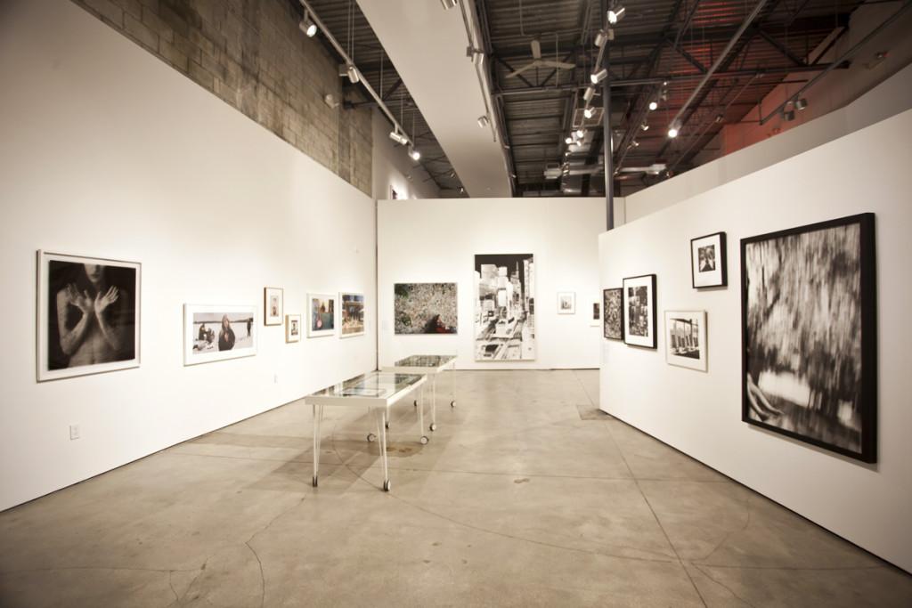Re-Framing the Feminine, 2011-2012