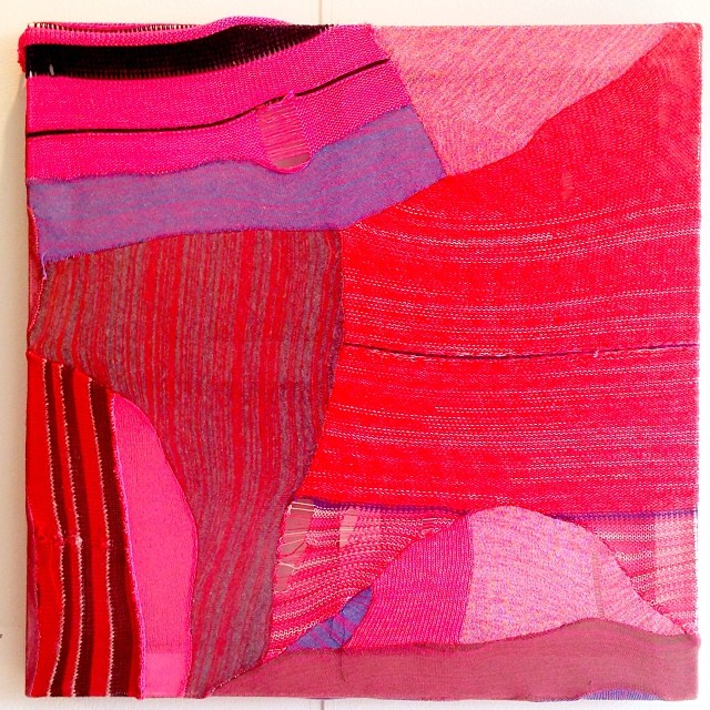 Karelle Levy, Pink Mountain, 2013