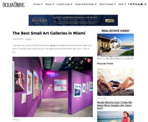 OceanDrive-BestSmallArtGalleriesinMiami-June29,2015
