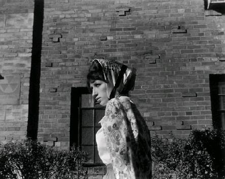 Cindy Sherman, Untitled Film Still #19, 1978