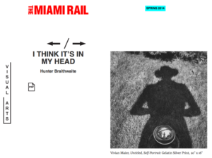 The Miami Rail-52Reviews-Ithinkitsinmyhead-June2014