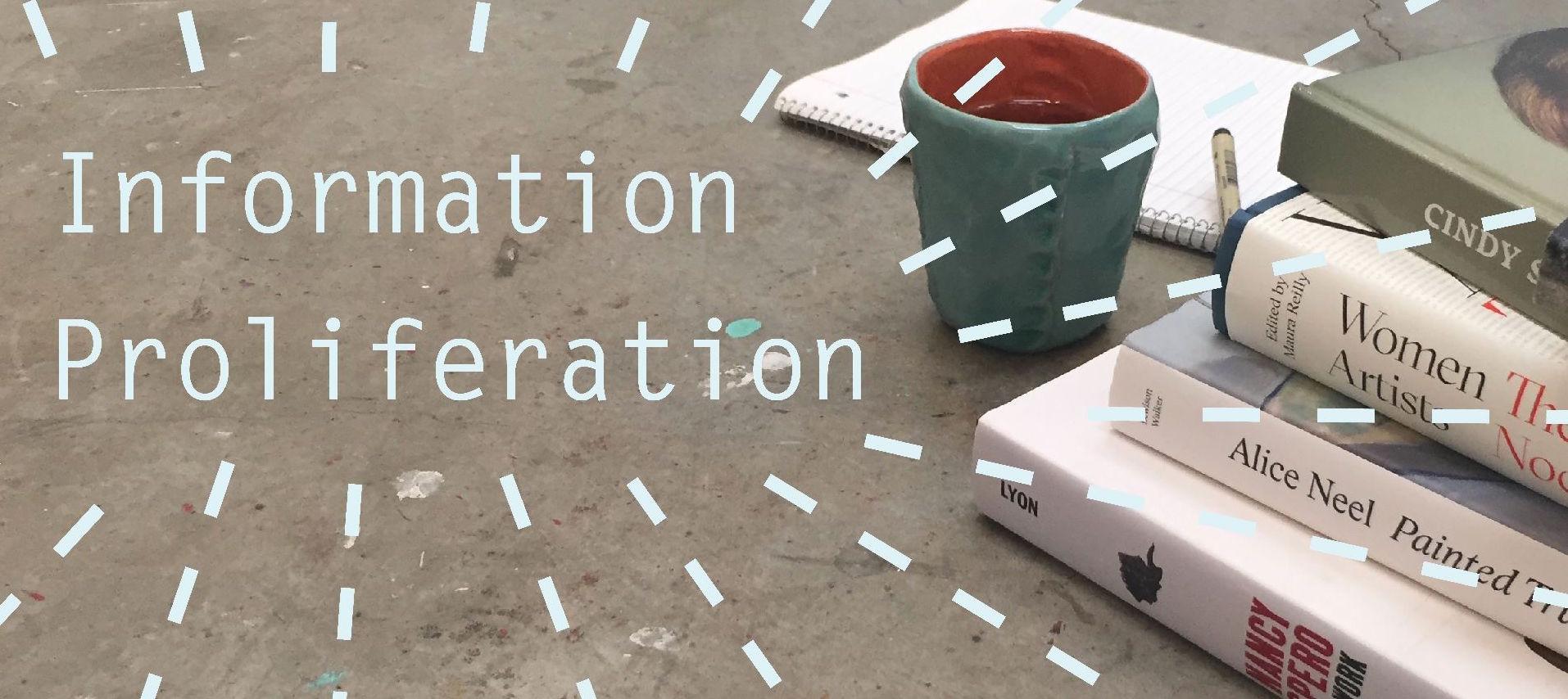 information proliferation hellofellow