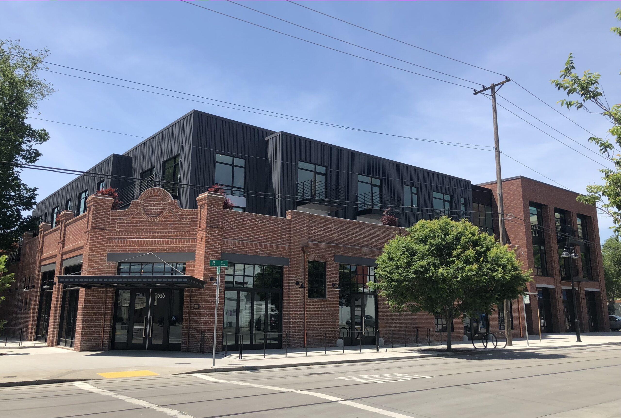 Sacramento Commercial Real Estate News
