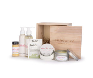 Zen Wellness Kit