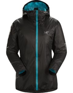 Arc'Teryx Insulated Hoody