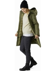 Arc'Teryx Womens Patera Parka 2019 Winter Promotional Gift Campaigns