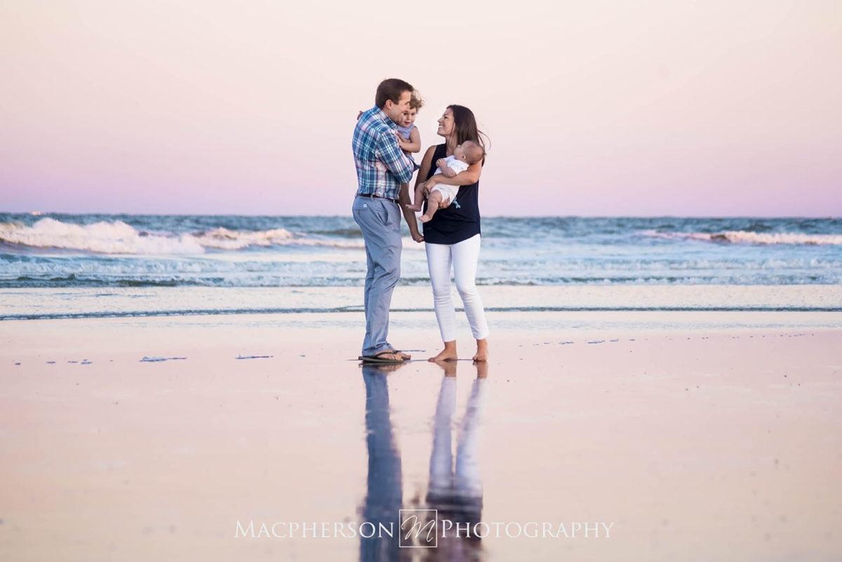 Family Portrait Photographer in Navarre Florida