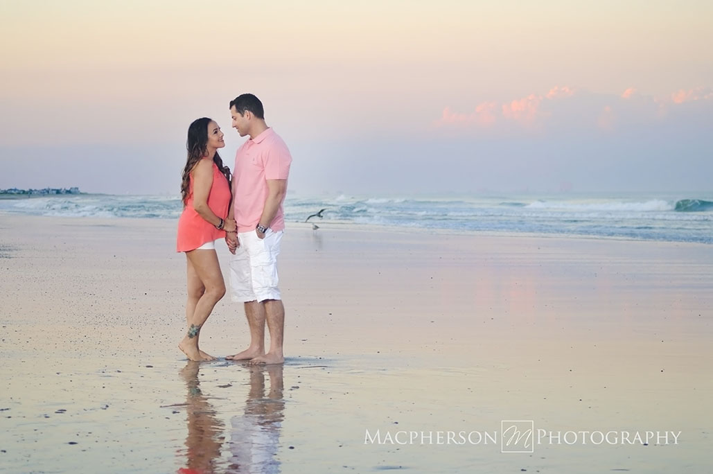 The Best Family Beach Photographer in Ocean City New Jersey