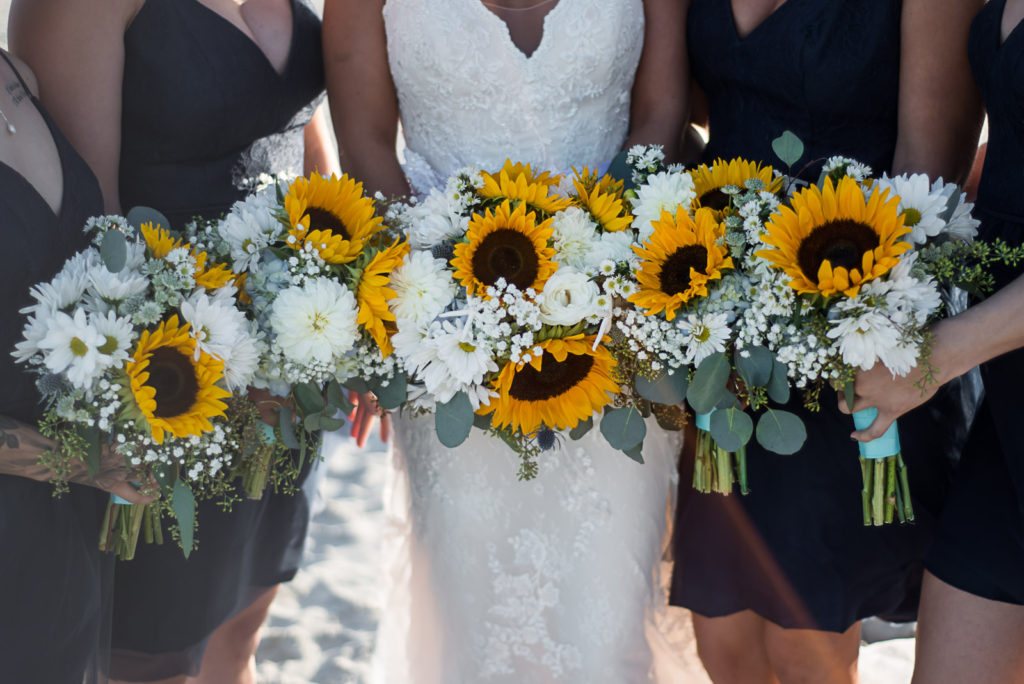Stone Harbor Wedding Photographer