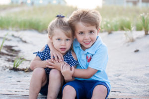 Family Photography in North Beach Haven NJ